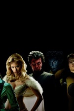 X-Men: First Class HD