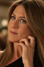 Preview iPhone wallpaper Jennifer Aniston 02