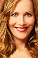 Preview iPhone wallpaper How to Be Single, Leslie Mann