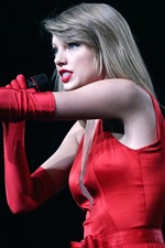 Preview iPhone wallpaper Taylor Swift 70