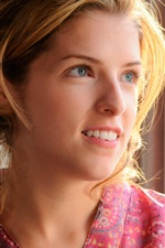 Preview iPhone wallpaper Anna Kendrick 03
