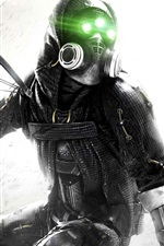 Splinter Cell: Blacklist, jogo para PC