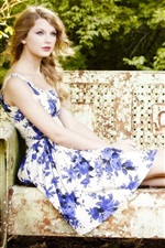 Preview iPhone wallpaper Taylor Swift 74
