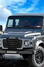 2015 Startech Range Rover Defender 110 pickup