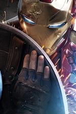 2016 Captain America: guerra civil, luta