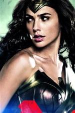 Vorschau des iPhone Hintergrundbilder Gal Gadot, Batman v Superman: Dawn of Justice