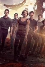 A série divergente: Allegiant HD