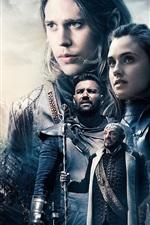 2016 série de TV, The Chronicles Shannara