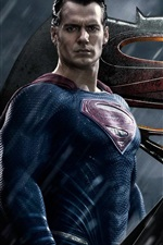 Preview iPhone wallpaper 2016 movie, Batman v Superman: Dawn of Justice