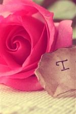 Eu te amo, mãe, dia das mães feliz, levantou-se