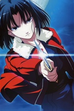 Kara no Kyoukai, anime japonês