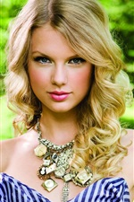 Preview iPhone wallpaper Taylor Swift 81