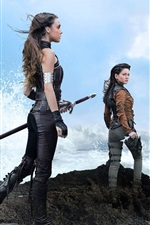 iPhone обои В Shannara Chronicles