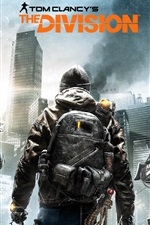 Tom Clancy's The Division, game widescreen