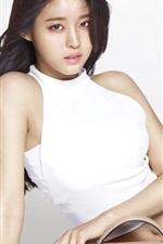 meninas coreanas, Seolhyun 03