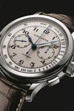 relógio Longines Lindbergh