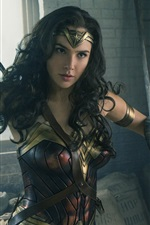 2017 Gal Gadot in Wonder Woman