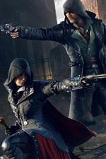 Assassins Creed: Syndicate, assassino em conjunto