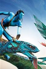 Vorschau des iPhone Hintergrundbilder Avatar 2 wird in Kürze im Jahr 2018