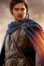 Preview iPhone wallpaper Ben Schnetzer, Khadgar, Warcraft 2016