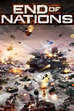 End of Nations PC game