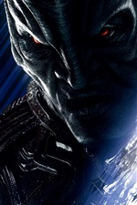 Preview iPhone wallpaper Krall, Star Trek Beyond