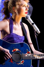 Preview iPhone wallpaper Taylor Swift 88