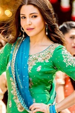 Preview iPhone wallpaper Anushka Sharma 02