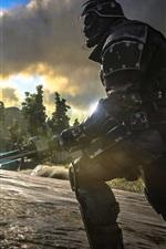 Ark: Survival Evolved, soldado