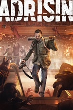Preview iPhone wallpaper Dead Rising 4