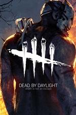 Dead by Daylight jogo de 2016