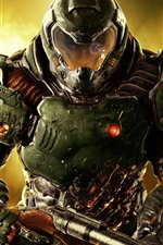 Doom, soldado