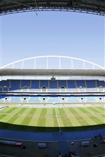 Preview iPhone wallpaper Football stadiums