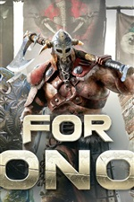 Preview iPhone wallpaper For Honor, Ubisoft PC game