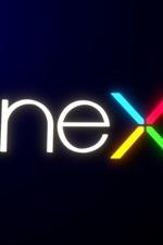 logotipo do Google Nexus