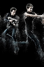 Preview iPhone wallpaper Insurgent 2015 movie