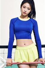 Korean girls, Seolhyun 09