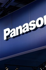 logotipo da Panasonic