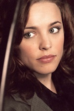 Preview iPhone wallpaper Rachel McAdams 04