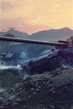 World of Tanks, jogos PS4