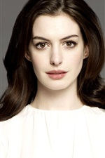 Preview iPhone wallpaper Anne Hathaway 05
