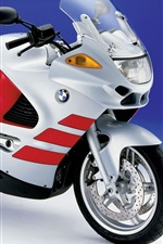 Preview iPhone wallpaper BMW K1200RS motorcycle