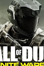 Call of Duty: Guerra Infinita