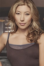 Preview iPhone wallpaper Dichen Lachman 01