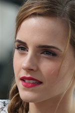 Preview iPhone wallpaper Emma Watson 35