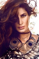 Preview iPhone wallpaper Katrina Kaif 04
