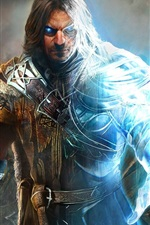 Preview iPhone wallpaper Middle-earth: Shadow of Mordor