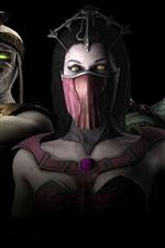 Mortal Kombat X, jogos de Xbox
