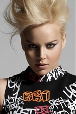 Preview iPhone wallpaper Abbie Cornish 01