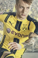 FIFA 17 jogo HD